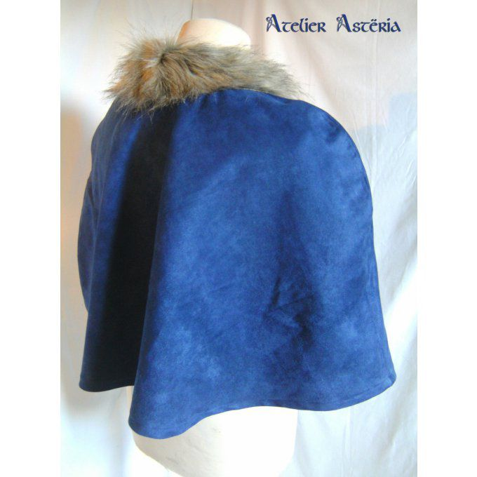 atelier_asteria-pelerine_cape _fourrure_fantasy-fur_cloak-creation_costumes_gn-larp_costume