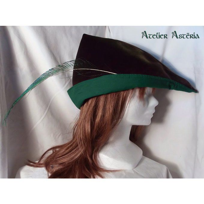 atelier_asteria-chapeau_medieval_fantastique_velours-medieval_inspired_fantasy_hat_velvet -creation_