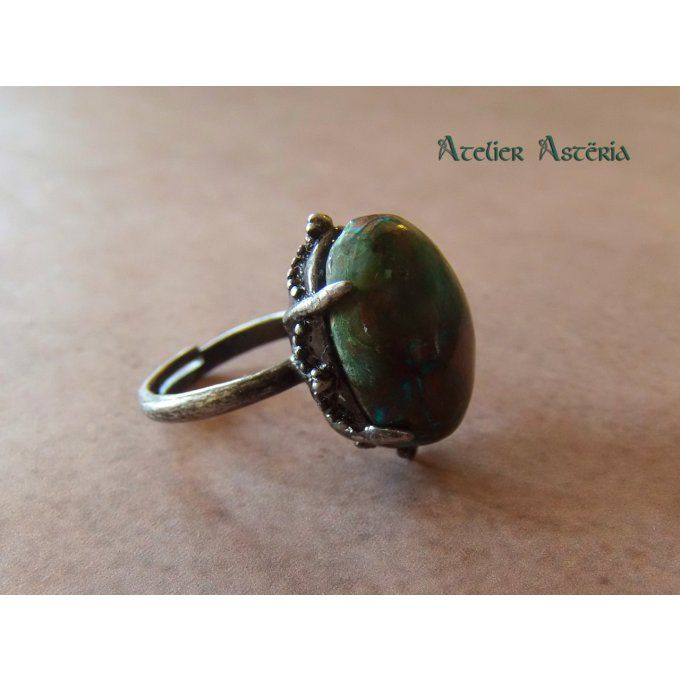atelier_asteria-bague_chevaliere_cabochon_pierre_semi-precieuse-chrysocolle