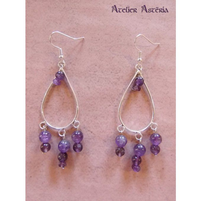 atelier_asteria-boucles_oreilles _pierres_semi-precieuses-amethyste-gemstones_earrings-amethyst